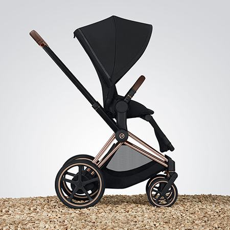 cybex e priam electrico