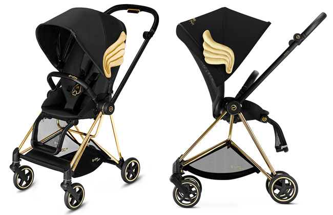 cybex mios wings jeremy scott