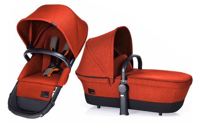 cybex priam light seat