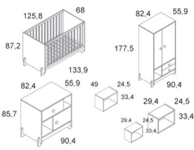 dimensiones conexion 2