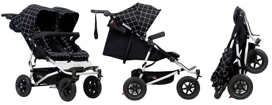 duet 3.0 mountain buggy