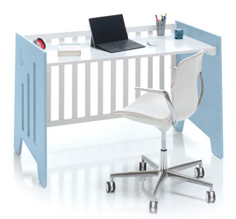 escritorio infantil alondra omni