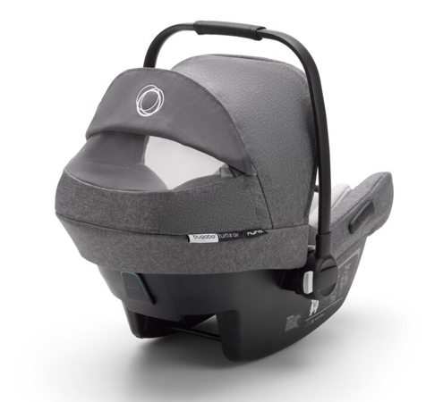 grupo 0 bugaboo turtle air