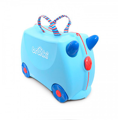 maleta trunki george