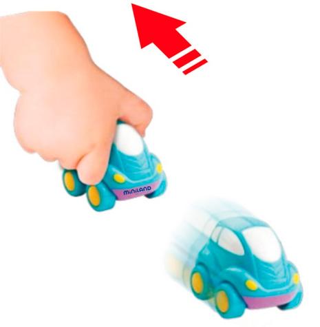 minicars miniland