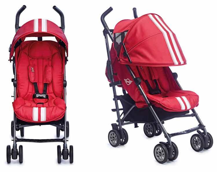 silla easywalker mini buggy