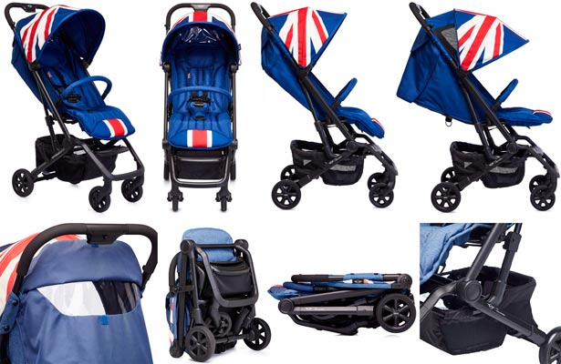 mini buggy xs easywalker