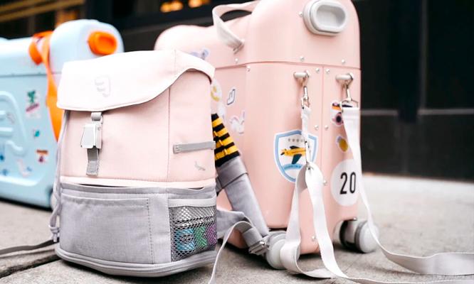 mochila bebe stokke backpack