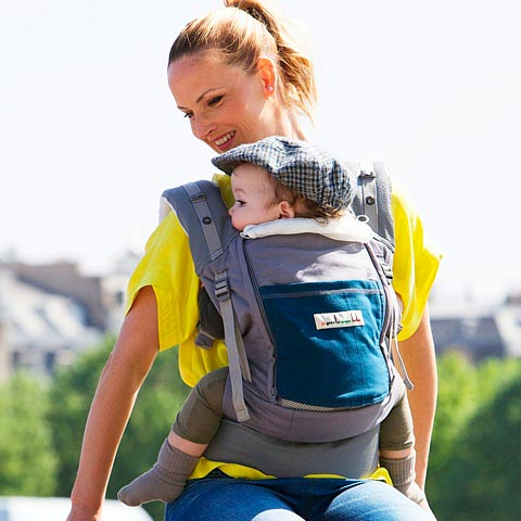 mochila physiocarrier