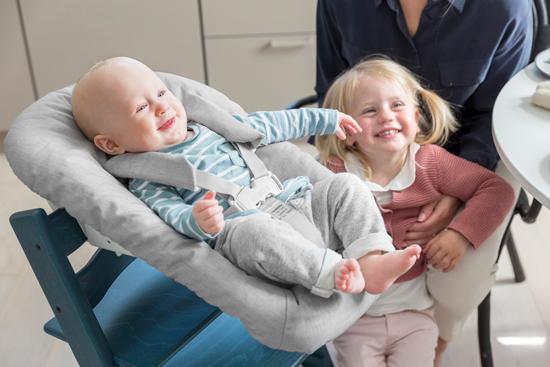 newborn set stokke