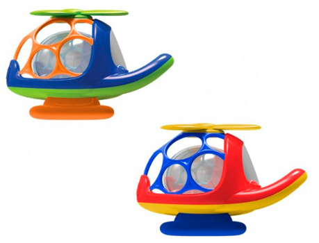 oball o copter