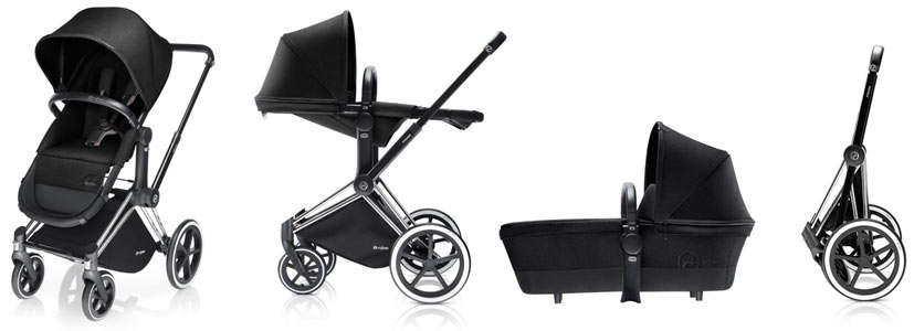 priam light seat cybex