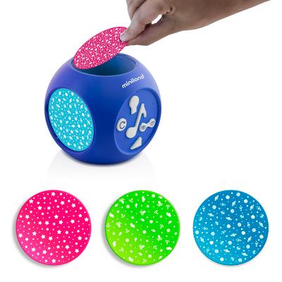 proyector miniland dream cube