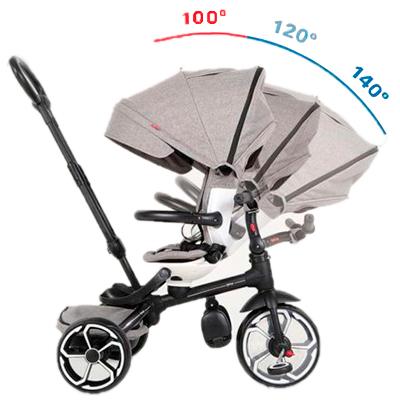 qplay prime triciclo