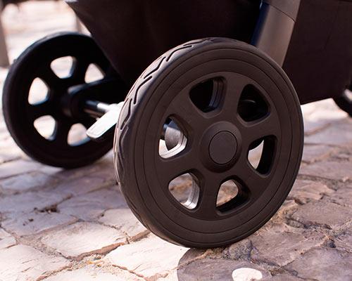 ruedas joolz hub quadro
