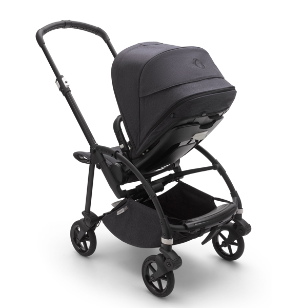 silla bebe bugaboo bee 6 mineral collection