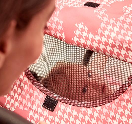 silla bebe inglesina quid 2