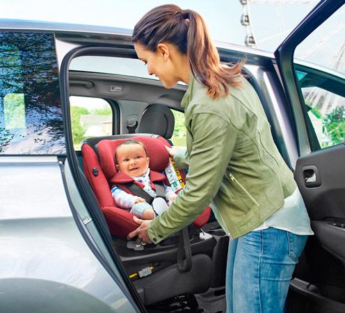 silla coche axissfix air bebe confort