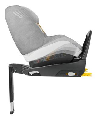 silla coche bebe confort pearl pro i-size