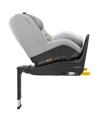 silla coche bebe confort pearl smart i-size
