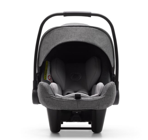 silla coche bugaboo turtle air