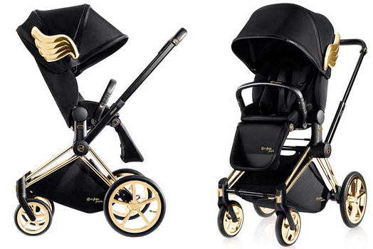 sila cybex priam jeremy scott