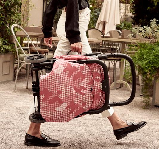 silla inglesina quid 2