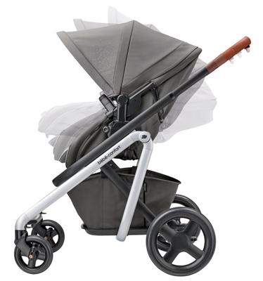 silla paseo bebe confort lila