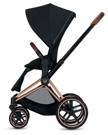 silla paseo cybex priam