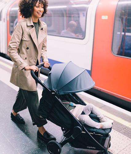 silla paseo ergobaby metro