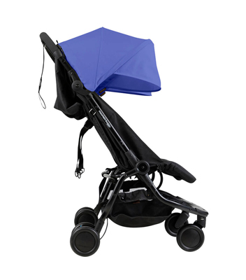 silla paseo mountain buggy nano duo