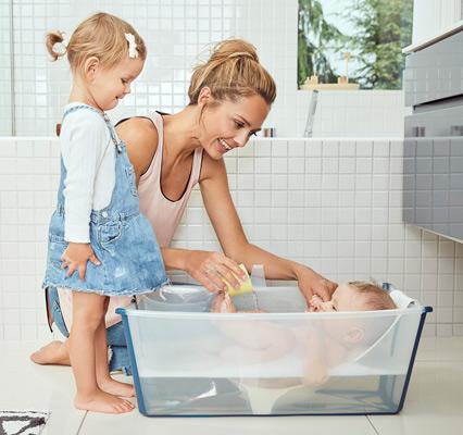 stokke flexi bath banera