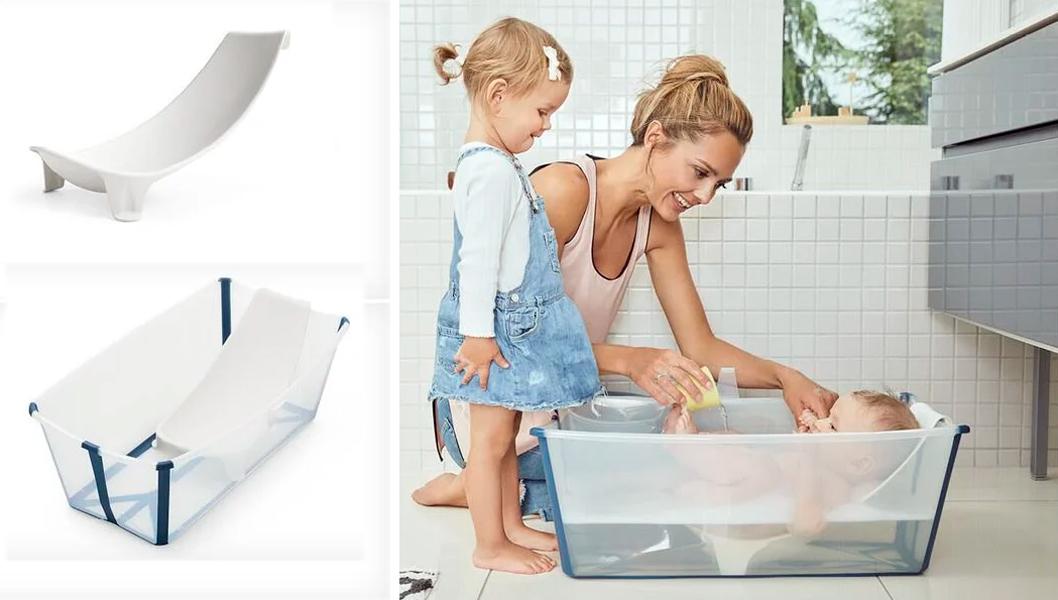 stokke flexi bath soporte recien nacido