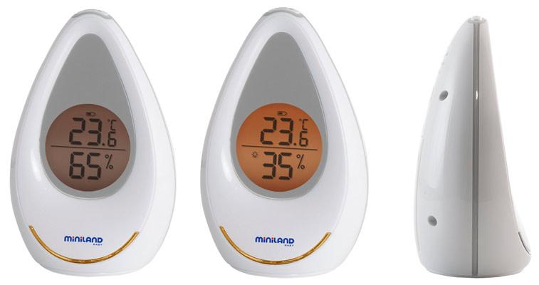 termometro miniland