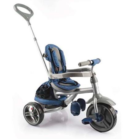 triciclo bebe qplay california