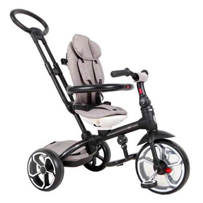 triciclo bebe qplay prime