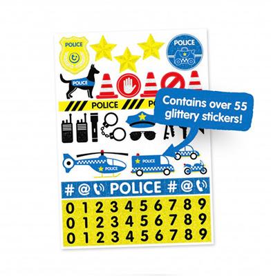 trunki percy policia
