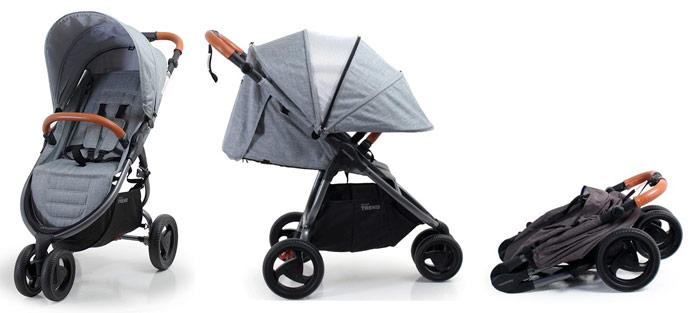 valco baby trend 3