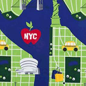 Coffee/ New York