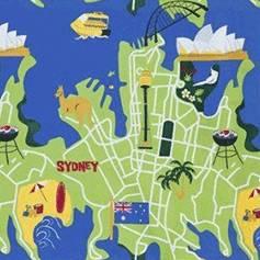 Deepwater/Sydney